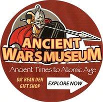 Alabama War Museum