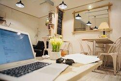 Garden House Café