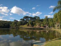 Parque Lago Azul