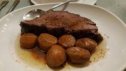 Especialidad: Carne asada