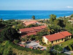 Residence-Hotel New Paradise