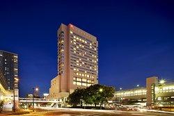 Sheraton Grand Hotel Hiroshima