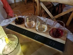The Paisley Pear Wine Bar,Bistro & Market