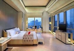 Keraton at The Plaza, a Luxury Collection Hotel (SPG by Marriott International)