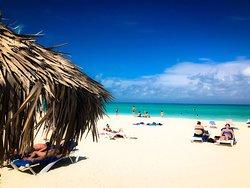 Beautiful Beach and Resort However.....