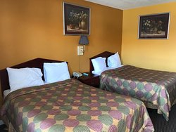 La Center Motel