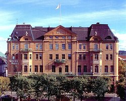 Grand Hotel Jonkoping