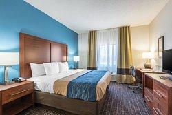 Comfort Inn & Suites - Lees Summit