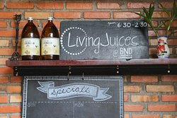 Living Juices