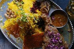 Heeva Cafe Kebab
