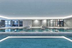 Le Grand Spa Thermal