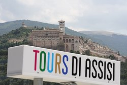 Assisi Tour By Asisium Travel