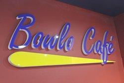 Bowlo Cafe