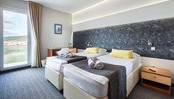 푼타 호텔