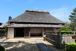 The birthplace of Yataro Iwasaki
