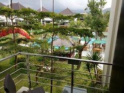 Very Good and New Hotel In Batu City