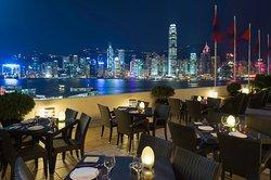Cucina (Marco Polo Hongkong Hotel)