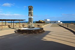 Salt Museum Salinas del Carmen