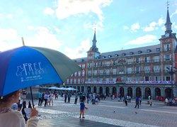Plaza mayor ( free tour Básico A )