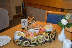 Kilmorey Arms Hotel Restaurant