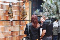 Restaurante Andalucia