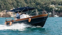 San Giorgio Boats