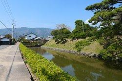Old Samurai Residence of Rojyu Doi