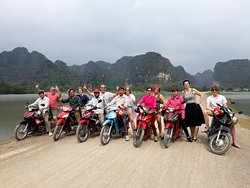 Tommy's Travel Service in Ninh Binh