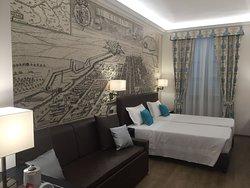 贝斯特韦斯特热那亚酒店
