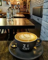 Coffee by Zion