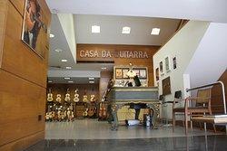 Casa da Guitarra