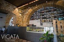 Vigata restaurant