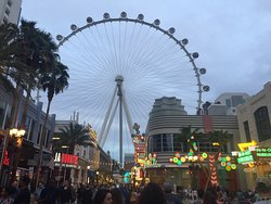 We loved the Linq!