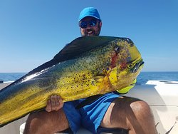 Omar's Sportfishing