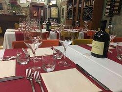 Vintage Wine Ristorante