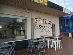 The Filling Station - Mornington