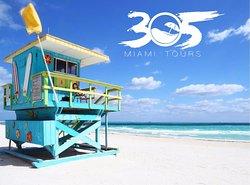 305 Miami Tours