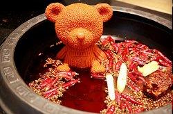 Spice World Hot Pot