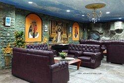Hotel dengan Tema Mesir Kuno