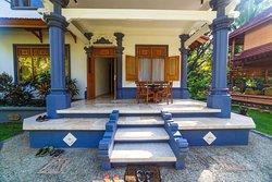 Kubu Kusuma Guest House Lovina