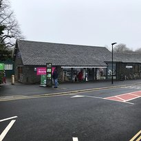 The Lake District Visitor Centre