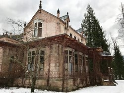 Photomuseum/Marmorschlössl