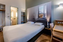 B&B Hotel Bordeaux Lormont
