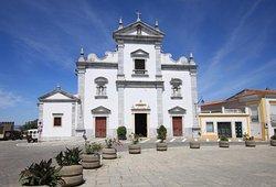 Sé Catedral de Beja / Igreja de São Tiago