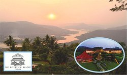 The Riverview Resort - Chiplun