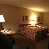 Antlers Motel