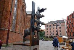 Bremen Town Musicians