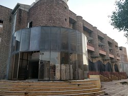 Hotel Nimantran Palace
