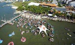 Seacrets, Jamaica U.S.A.