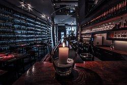 Rutz Restaurant - Weinbar